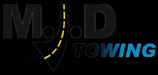 M.J.D Towing
